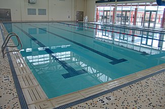 Bethlehem Township Community Center Amenities