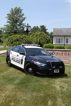 Bethlehem Township Police Department